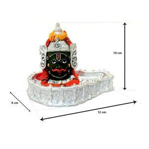 Mahakal Ujjai Idol