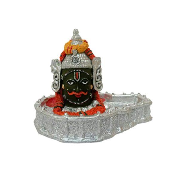 Mahakal Shringar Idol